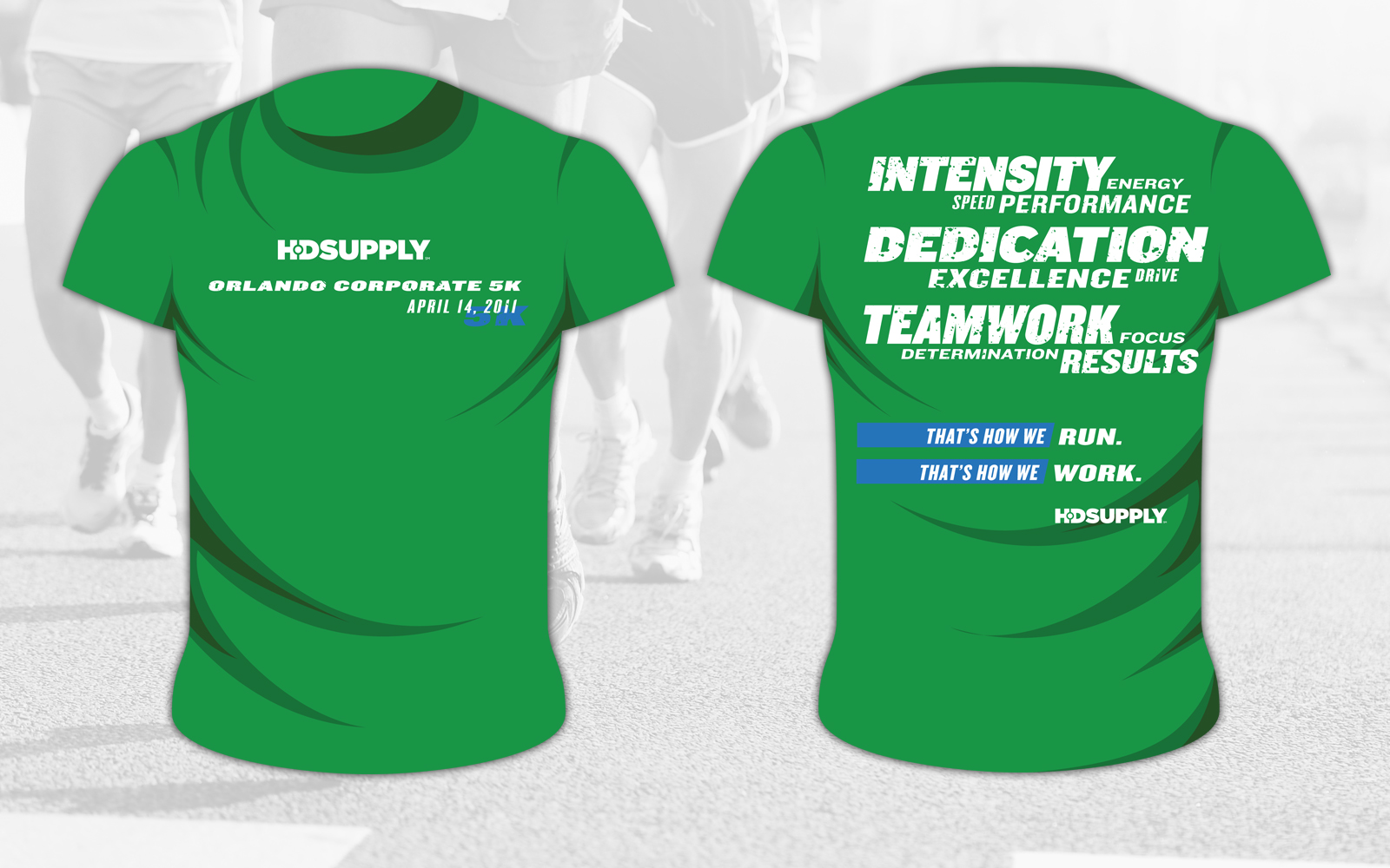 5k Race T Shirt Designs Mark Daniel